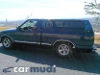 Foto Chevrolet S10, color Azul, 2000, Bosques del...