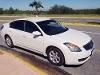 Foto Nissan Altima 2008 Sl 4 Cil. Excelente Estado Y...