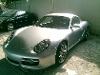Foto Porsche Cayman S std 2008