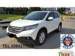 Foto Honda srv 4x4 $ 110,000 - Guadalajara, Mexico -...