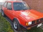 Foto Volkswagen Caribe 1985 10000