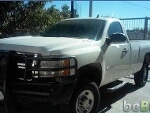 Foto 2008 Chevrolet silverado, Juarez, Chihuahua