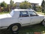 Foto Chevrolet MALIBU Coupe 1981
