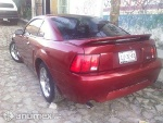 Foto Mustang 2001
