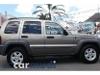 Foto Jeep Liberty 2005, color Beige, Monterrey...