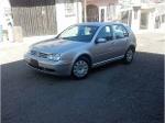 Foto !Volkswagen golf 2004! Std!importado!
