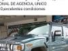 Foto Hummer H2 Sut 2007 Nacional Pickup Unico Dueño...
