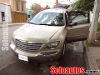 Foto Chrysler pacifica 5p fwd 2004