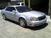 Foto Cadillac deville DTS 2001