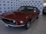 Foto 1969 Ford Mustang en Venta