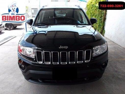Foto Grupo bimbo vende jeep compass