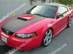 Foto Auto ford mustang gt 2002