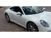 Foto Porsche 911 Carrera S, Nueva línea 2012