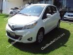 Foto Auto Toyota YARIS 2014