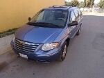 Foto Chrysler Town & Country 5p aut Limited