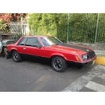 Foto Ford Mustang 1979 Gasolina en venta - lvaro obregn