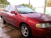 Foto Sentra 2002 impecable