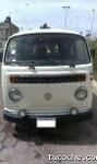 Foto 1975 volkswagen combi