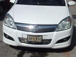 Foto Chevrolet Astra 2008 80000