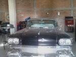 Foto Vendo Oldsmobile 1958