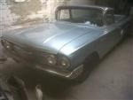 Foto Chevrolet EL CAMINO Pickup 1960