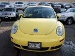 Foto Volkswagen beetle volsawagen beetle quemacocos...