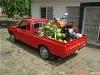Foto Datsun KING CAB Pickup 1978