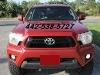 Foto Toyota tacoma doble cabina