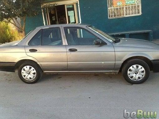 Foto 2001 Nissan Tsuru, Saltillo, Coahuila