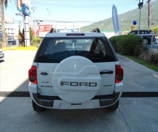 Foto Ford ecosport 4x2 aut