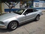Foto Ford Mustang 2005 273588