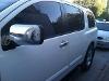Foto Nissan armada blanca