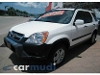 Foto Honda CR-V 2003, Color Blanco, Jalisco