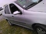 Foto Fiat palio sedan exl 2004 1.6
