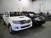 Foto Toyota Hilux Rs-v Limited 4x4 2013