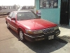 Foto Ford Grand Marquis Sedán 1994