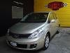 Foto Nissan Tiida 2007 126224