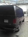 Foto Chevrolet express van econoline, e-150, v6,...