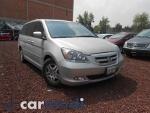 Foto Honda Odyssey 2005, Color Plata / Gris, Estado...