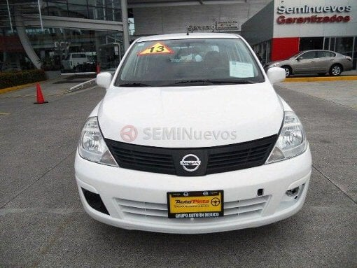 Foto Nissan Tiida 2013 95601