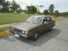 Foto Datsun Muy Bueno de Motor y de Lamina 1984
