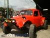 Foto Volkswagen Otro 1984, Color Naranja, Nuevo León