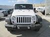 Foto Jeep Wrangler SPORT 4X4 MT 2011 en Guadalajara,...