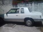 Foto Dodge Dart Hatchback 1983