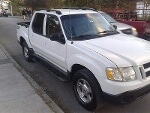 Foto Ford EcoSport Pick Up 2004