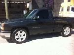 Foto Chevrolet Silverado 2003 - Fronteriza al...