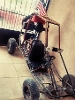 Foto Go Kart 125cc