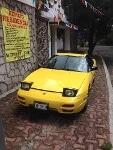 Foto Nissan 240 sx s13 en México