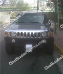 Foto Camioneta suv Hummer H3 2006