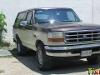 Foto Ford Bronco 1995